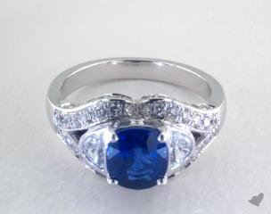 """""""Thaleia"""" Ring"""