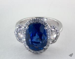 """""""Hecate"""" Ring"""